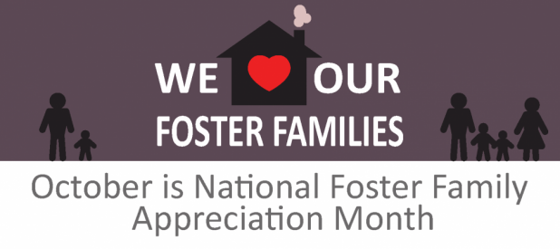 FosterFamilyAppreciationMonth