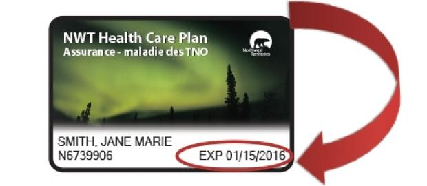 NWT Health Care Card Renewal