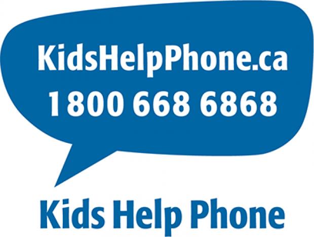 Kid's Help Phone