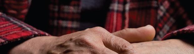 Together We Can Stop Elder Abuse
