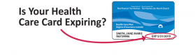 Is Your Health Care Card Expiring?
