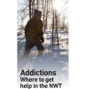 Addictions - Where to get help in the NWT