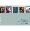 Building on Our Foundation 2011-2016: A Strategic Plan for the NWT Health and Social Services System