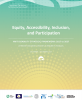 Equity, Accessibility, Inclusion, and Participation - NWT Disability Framework: 2017 to 2027