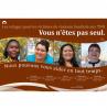 Les refuges pour les victimes de violence familiale aux TNO : Vous n'êtes pas seul