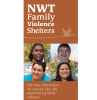 Family Violence Shelters Brochure