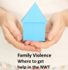 Family Violence Brochure