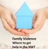 Family Violence Brochure