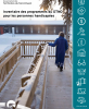 Inventaire des programmes du GTNO pour les personnes handicapees