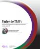 Parler de TSAF : Un lexique pour la promotion de la dignité pour les personnes touchées par les TSAF
