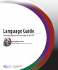 Language Guide - Promoting dignity for those impacted by FASD