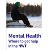 Mental Health - Where to get help in the NWT