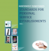 NWT Standards for Personal Service Establishments