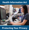Protecting Your Health Information