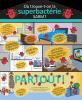 Où trouve-t-on la superbactérie SARM?