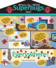 Where do MRSA Superbugs Live?